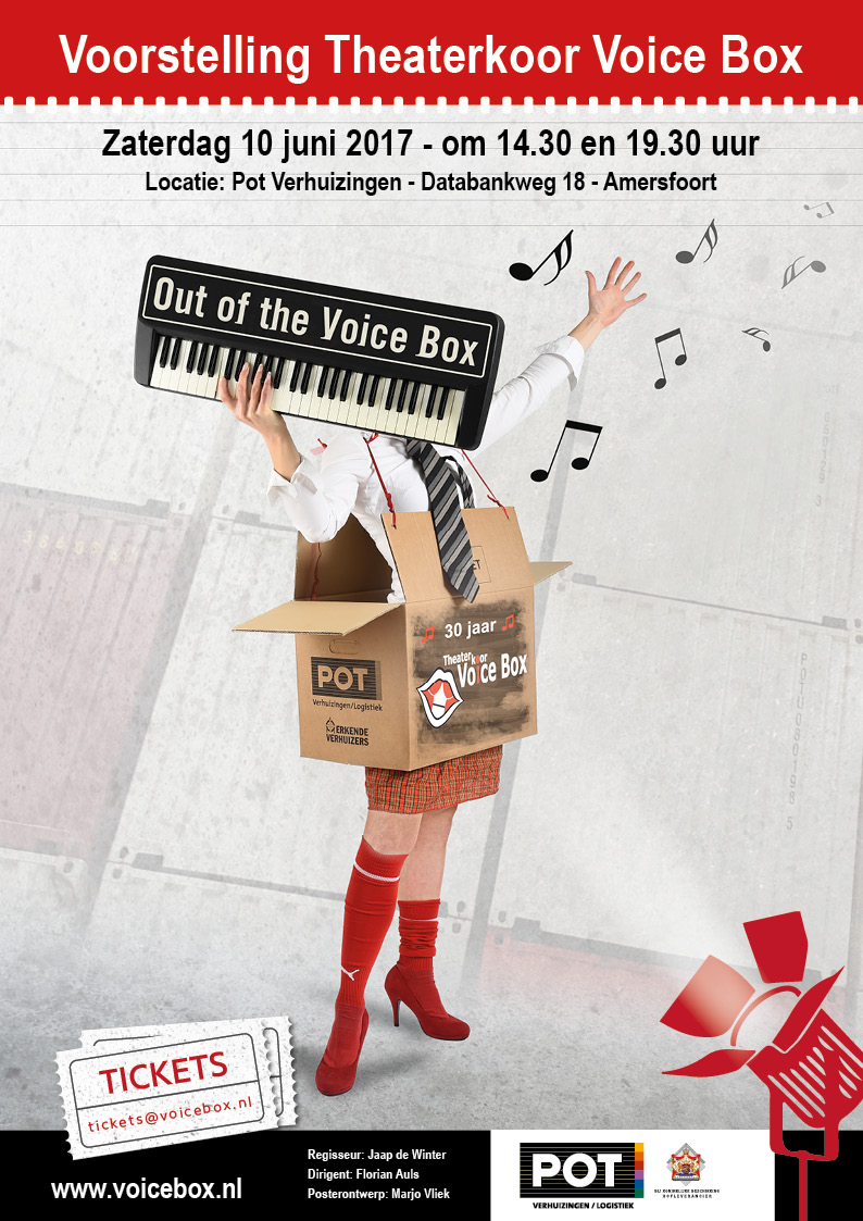 2017-06-10 Poster Out of the Voice Box